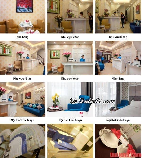 Hướng dẫn đặt khách sạn trên Agoda - Xem thông tin cụ thể về khách sạn trước khi đặt
