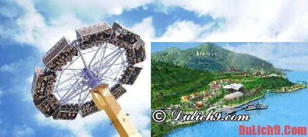 Những địa điểm du lịch nổi tiếng hấp dẫn ở Nha Trang