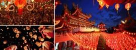 Những lễ hội không thể bỏ qua khi du lịch Singapore