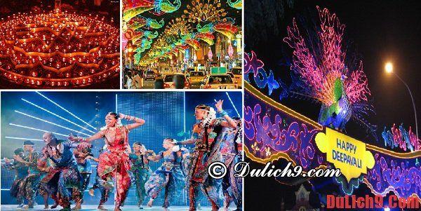 3 lễ hội lớn nhất Singapore trong mùa thu