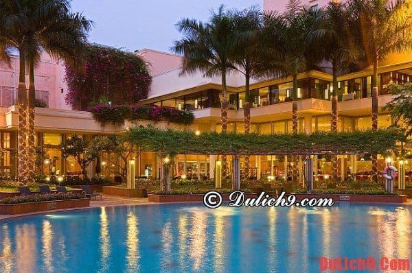 Du lịch Sài Gòn: Cách đặt phòng khách sạn. Du lịch Sài Gòn nên ở khách sạn nào?