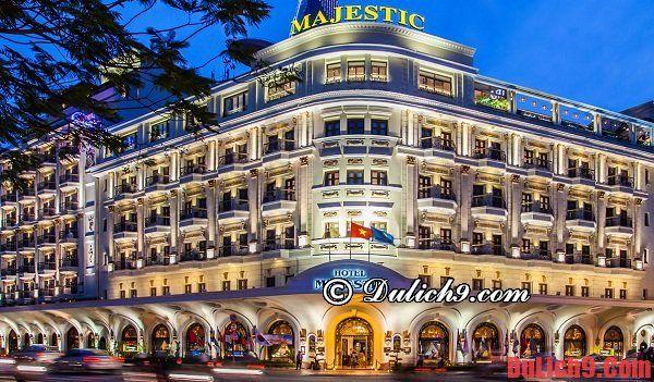Cách đặt phòng khách sạn khi du lịch Sài Gòn bạn nên biết: Hướng dẫn chọn khách sạn đẹp, giá rẻ khi du lịch Sài Gòn