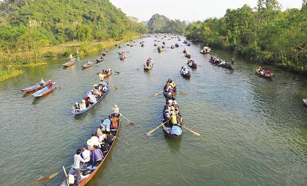 Danh lam thắng cảnh đẹp ở Hà Nội: Nên đi đâu chơi khi du lịch Hà Nội? Địa điểm du lịch nổi tiếng ở Hà Nội