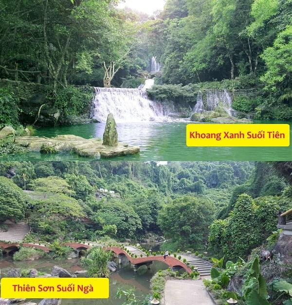 Du lịch Hà Nội nên đi đâu chơi, tham quan? Khu du lịch nổi tiếng ở ngoại thành Hà Nội - Địa điểm du lịch nổi tiếng ở Hà Nội
