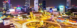 Chia sẻ kinh nghiệm du lịch Sài Gòn giá rẻ 2017