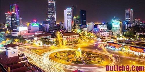 Kinh nghiệm du lịch Sài Gòn [y] thú vị, vui vẻ: Ăn các món ngon, vui chơi, lịch trình, lưu ý
