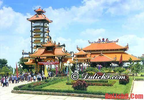 Du lịch Sài Gòn: kinh nghiệm thăm quan địa đạo Củ Chi