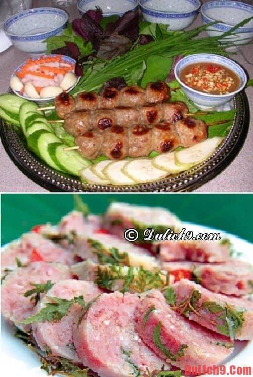 Các địa chỉ ăn uống ngon khi du lịch Nha Trang không nên bỏ qua