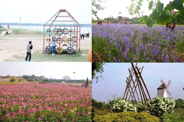 Nên đi đâu chơi khi du lịch Hà Nội? Địa điểm chụp ảnh, ngắm cảnh đẹp ở Hà Nội
