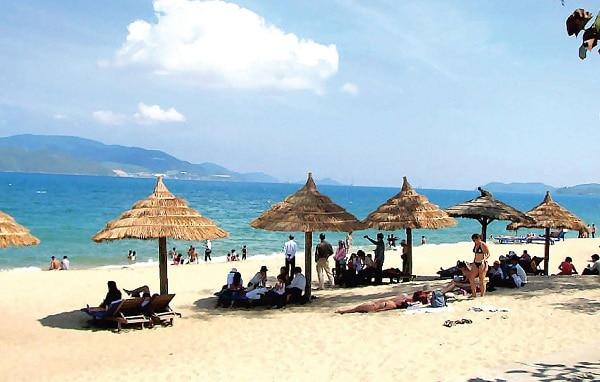 Bãi biển Mỹ Khê - Những bãi biển đẹp, nổi tiếng ở Đà Nẵng: Bãi biển nào đẹp nhất Đà Nẵng?