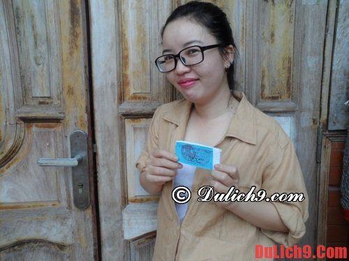Du lịch Sài Gòn bằng xe bus: Những kinh nghiệm cần nhớ. Hướng dẫn đi du lịch Sài Gòn bằng xe bus giá rẻ