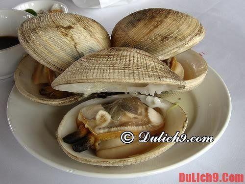 Hạ Long có đặc sản gì? Món ăn đặc sản ngon, nổi tiếng ở Hạ Long
