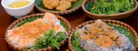 8 món ăn không thể bỏ qua khi du lịch Hạ Long