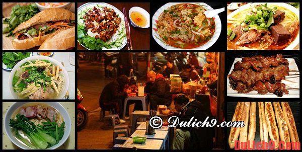 Ăn gì khi du lịch Đà Nẵng? Đặc sản nổi tiếng Đà Nẵng