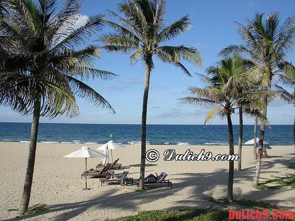 Bãi biển Non Nước – bãi biển đẹp du lịch Đà Nẵng