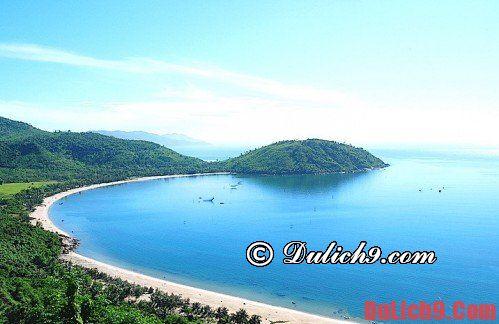 Những bãi biển đẹp nhất Đà Nẵng