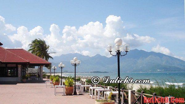 Bãi biển đẹp nhất Đà Nẵng