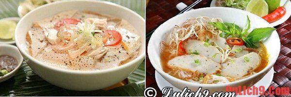 Những địa chỉ ăn uống ngon, rẻ khi du lịch Nha Trang nên ghé qua