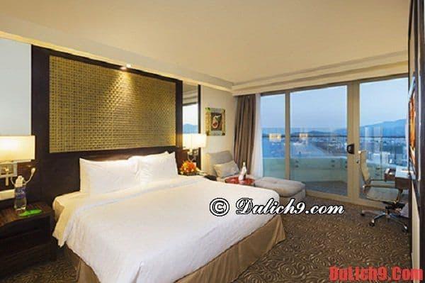 Cách đặt phòng khách sạn nhanh, rẻ khi du lịch Nha Trang