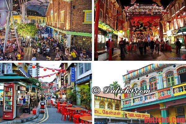 Cách đặt phòng khách sạn khi du lịch Singapore: Đặt phòng khách sạn giá rẻ ở Singapore như thế nào? Hướng dẫn cách tìm phòng khách sạn giá rẻ ở Singapore