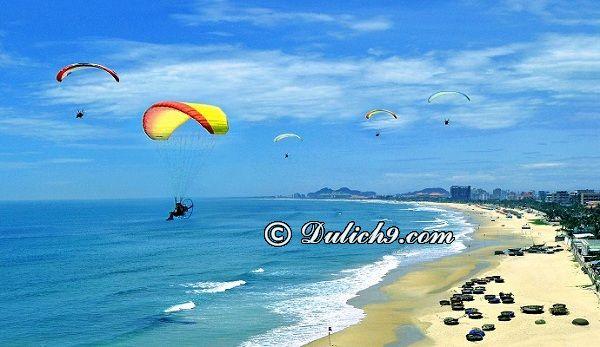 Các địa điểm vui chơi giải trí nổi tiếng ở Đà Nẵng - Kinh nghiệm du lịch Đà Nẵng chi tiết