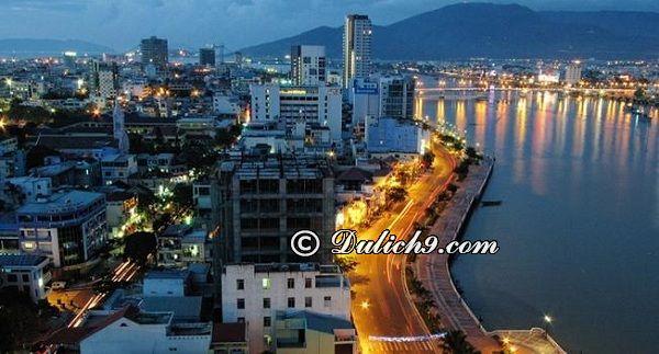 Trung tâm, công viên vui chơi giải trí Đà Nẵng - Kinh nghiệm du lịch Đà Nẵng