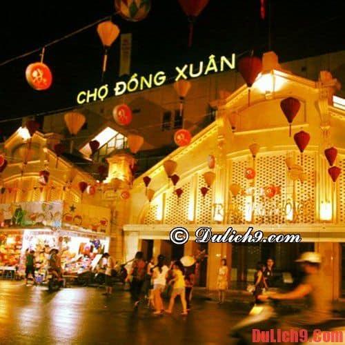 Top những khu vui chơi, giải trí ở Hà Nội