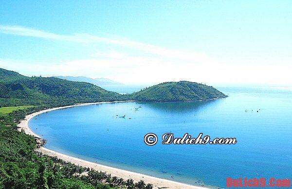 Bán đảo Sơn Trà - viên ngọc quý của Đà Nẵng