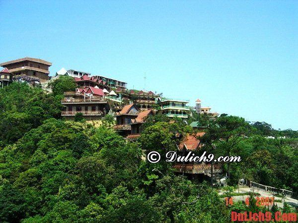 7 địa danh tuyệt đẹp khi du lịch Đà Nẵng