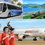Kinh nghiệm du lịch Nha Trang 2015
