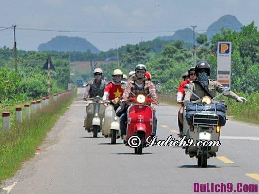 Địa chỉ thuê xe máy uy tín ở Sapa: Kinh nghiệm du lịch Sapa giá rẻ