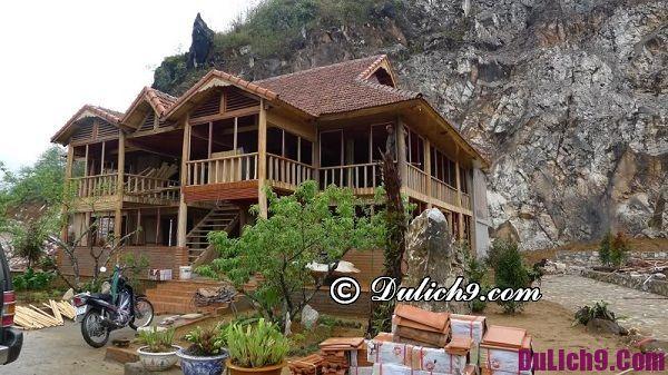 Kinh nghiệm du lịch Sapa giá rẻ: Gợi ý các nhà nghỉ, khách sạn đẹp ở Sapa