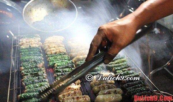 Bỏ túi 5 địa điểm ẩm thực  không thể bỏ lỡ khi du lịch Sài Gòn, Món ăn ngon khi du lịch Sài Gòn