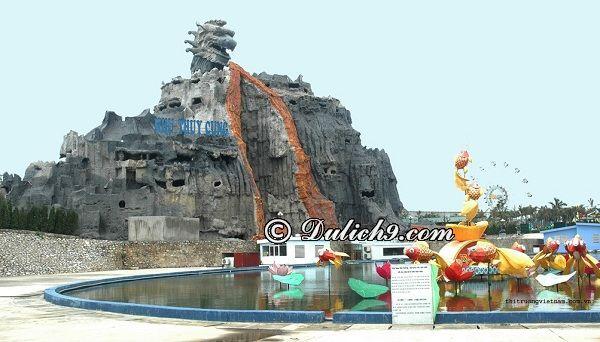 Địa điểm vui chơi, giải trí ở Hà Nội