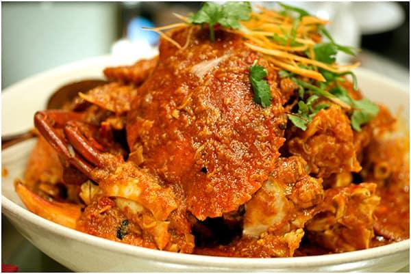Khu ăn uống ngoài trời giá rẻ bạn nên ghé qua ở Singapore