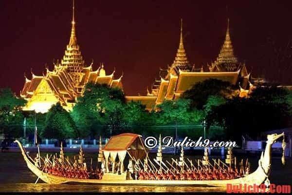 Kinh nghiệm đặt phòng khi du lịch Bangkok