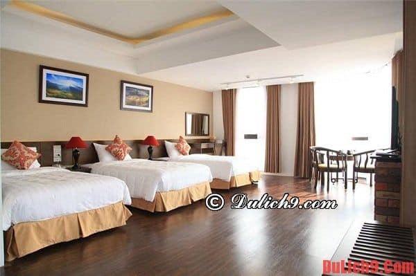 Cách đặt phòng khách sạn giá rẻ ở Sapa