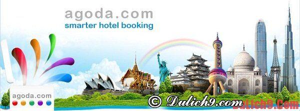 Cách đặt phòng khách sạn giá rẻ ở Singapore: Du lịch Singapore nên đặt phòng ở khách sạn nào?