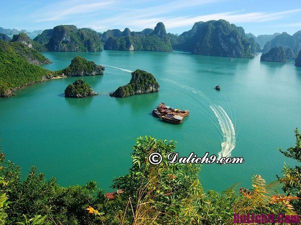 Kinh nghiệm du lịch Hạ Lon