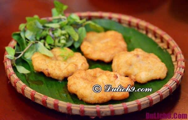 Địa điểm ăn uống khi du lịch Hạ Long