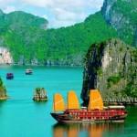 Những kinh nghiệm du lịch Hạ Long