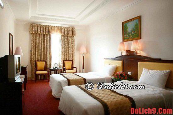 Những kinh nghiệm du lịch Hạ Long, khách sạn tốt