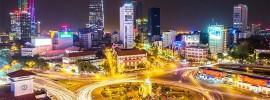 Chia sẻ kinh nghiệm du lịch Sài Gòn giá rẻ 2016