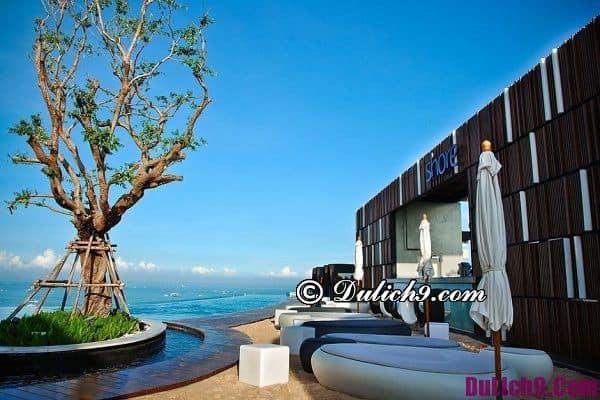 Khách sạn đẹp, chất lượng và giá tốt ở Thái Lan