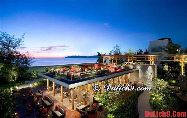 Kinh nghiệm du lịch vịnh Lăng Cô - khách sạn