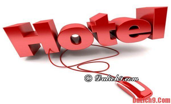 Kinh nghiệm khi lựa chọn khách sạn tại Đà Nẵng