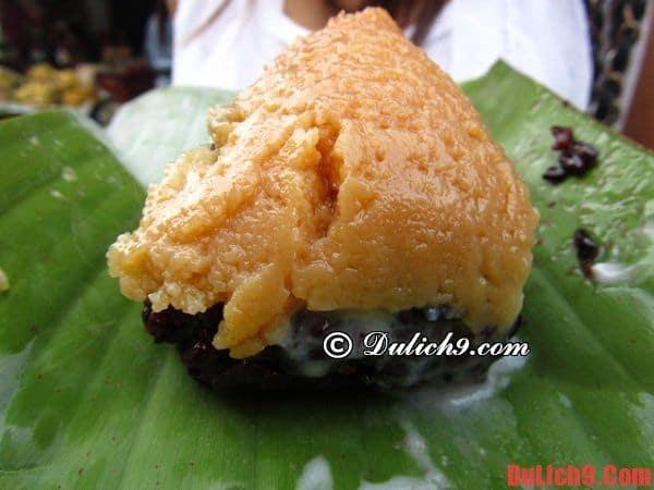 7 món ăn ngon và nổi tiếng ở Thái Lan. Du lịch Thái Lan nên ăn gì? Món ăn đặc sản dân dã ở Thái Lan