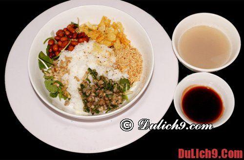 Món ăn đặc sản ngon, bổ, rẻ ở Huế: Huế có món ăn gì ngon, nổi tiếng?