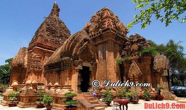 Top những địa điểm thăm quan không thể không đến khi du lịch Nha Trang