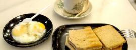 Kaya: Món ăn sáng đặc trưng nhất của Singapore